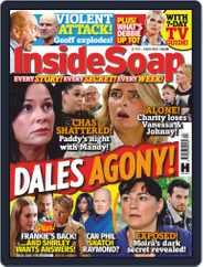 Inside Soap UK (Digital) Subscription October 31st, 2020 Issue