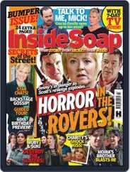 Inside Soap UK (Digital) Subscription October 24th, 2020 Issue