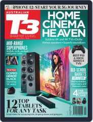 T3 Australia (Digital) Subscription November 1st, 2020 Issue