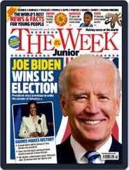 The Week Junior (Digital) Subscription November 14th, 2020 Issue