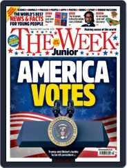 The Week Junior (Digital) Subscription November 7th, 2020 Issue