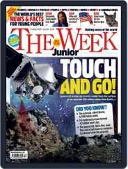 The Week Junior (Digital) Subscription October 31st, 2020 Issue