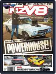 NZV8 (Digital) Subscription December 1st, 2020 Issue