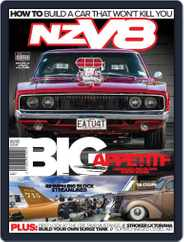 NZV8 (Digital) Subscription November 1st, 2020 Issue
