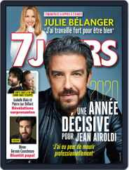 7 Jours (Digital) Subscription November 13th, 2020 Issue
