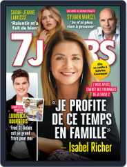 7 Jours (Digital) Subscription November 6th, 2020 Issue
