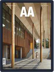 Architecture Australia (Digital) Subscription November 1st, 2020 Issue