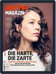 Arte Magazin (Digital) Subscription November 1st, 2020 Issue