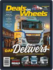 Deals On Wheels Australia (Digital) Subscription October 21st, 2020 Issue