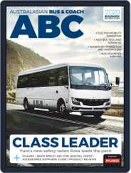 Australasian Bus & Coach (Digital) Subscription October 23rd, 2020 Issue