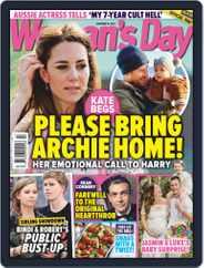 Woman's Day Australia (Digital) Subscription November 16th, 2020 Issue