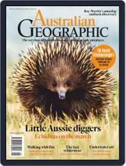 Australian Geographic (Digital) Subscription November 1st, 2020 Issue