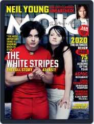 MOJO (Digital) Subscription January 1st, 2021 Issue