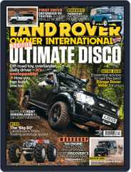 Land Rover Owner (Digital) Subscription October 28th, 2020 Issue