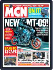 MCN (Digital) Subscription October 28th, 2020 Issue