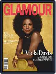 Glamour South Africa (Digital) Subscription November 1st, 2020 Issue