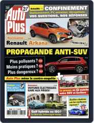 Auto Plus France (Digital) Subscription November 6th, 2020 Issue