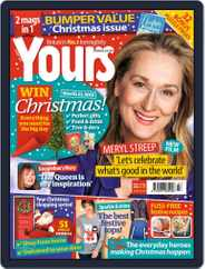 Yours (Digital) Subscription November 17th, 2020 Issue