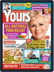 Yours (Digital) Subscription October 20th, 2020 Issue