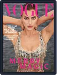 Vogue (D) (Digital) Subscription December 1st, 2020 Issue