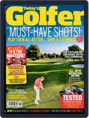 Today's Golfer (Digital) Subscription October 22nd, 2020 Issue