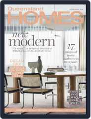 Queensland Homes (Digital) Subscription November 1st, 2020 Issue