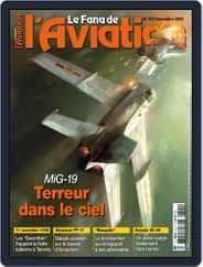 Le Fana De L'aviation (Digital) Subscription November 1st, 2020 Issue