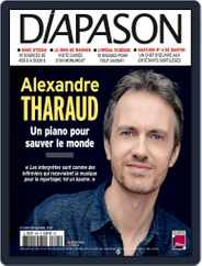 Diapason (Digital) Subscription November 1st, 2020 Issue