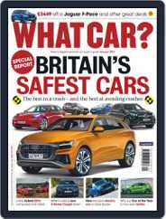 What Car? (Digital) Subscription January 1st, 2021 Issue