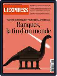 L'express (Digital) Subscription October 29th, 2020 Issue