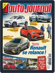 L'auto-journal (Digital) Subscription November 5th, 2020 Issue