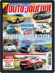 L'auto-journal (Digital) Subscription October 22nd, 2020 Issue