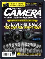 Camera (Digital) Subscription November 1st, 2020 Issue