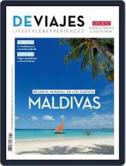 De Viajes (Digital) Subscription December 1st, 2020 Issue
