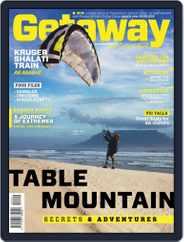 Getaway (Digital) Subscription December 1st, 2020 Issue