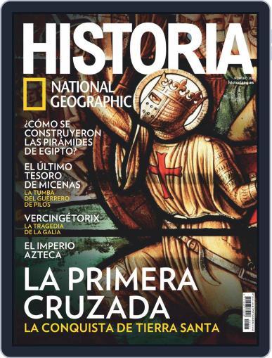 Historia Ng (Digital) November 1st, 2020 Issue Cover