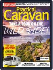 Practical Caravan (Digital) Subscription December 1st, 2020 Issue