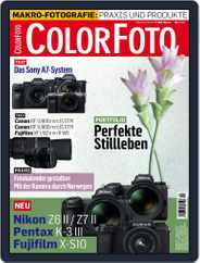Colorfoto (Digital) Subscription December 1st, 2020 Issue
