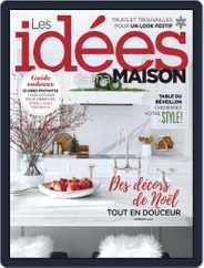 Les Idées De Ma Maison (Digital) Subscription December 1st, 2020 Issue