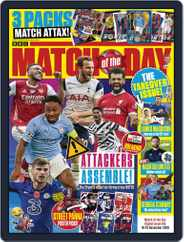 Match Of The Day (Digital) Subscription November 10th, 2020 Issue