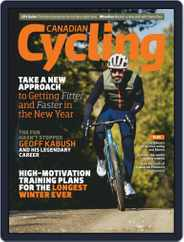 Canadian Cycling (Digital) Subscription December 1st, 2020 Issue