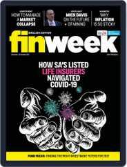 Finweek - English (Digital) Subscription November 5th, 2020 Issue