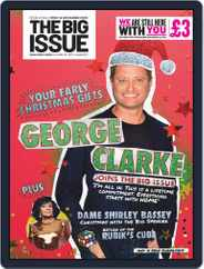 The Big Issue (Digital) Subscription November 16th, 2020 Issue