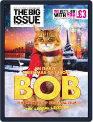 The Big Issue (Digital) Subscription November 9th, 2020 Issue