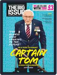 The Big Issue (Digital) Subscription November 2nd, 2020 Issue