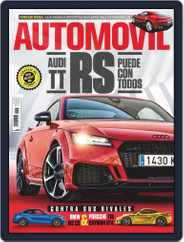 Automovil (Digital) Subscription November 1st, 2020 Issue