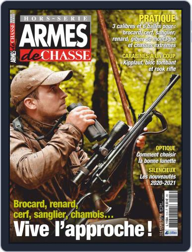 Armes De Chasse (Digital) October 26th, 2020 Issue Cover