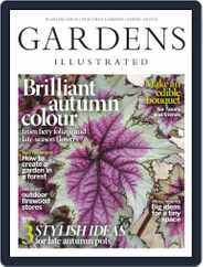 Gardens Illustrated (Digital) Subscription November 1st, 2020 Issue