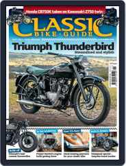 Classic Bike Guide (Digital) Subscription November 1st, 2020 Issue