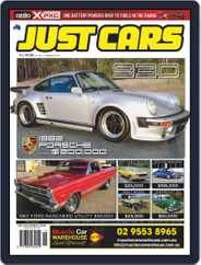 Just Cars (Digital) Subscription November 12th, 2020 Issue
